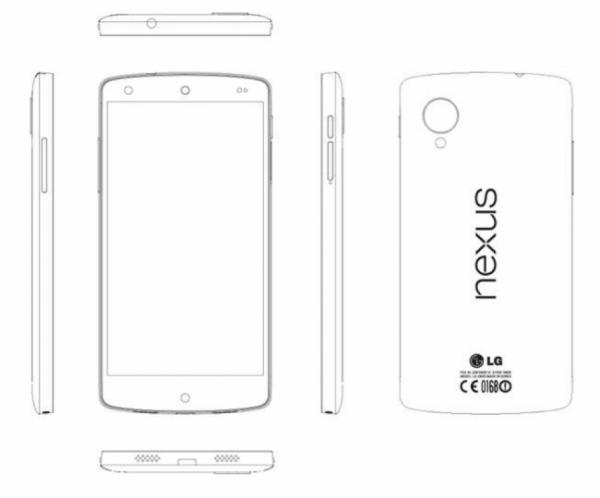 GeekMag: Google Nexus 5