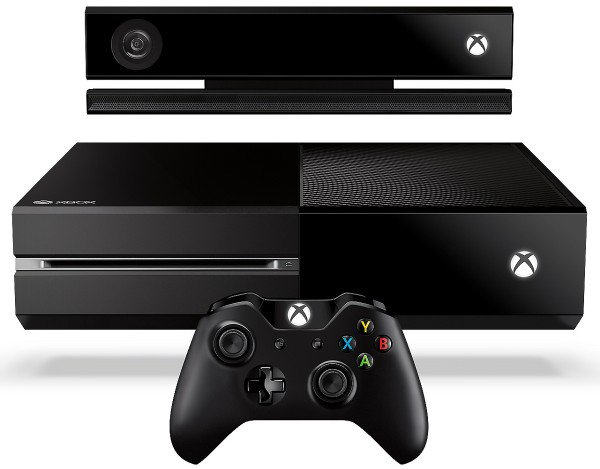 GamerNews: Xbox One is recording You !!