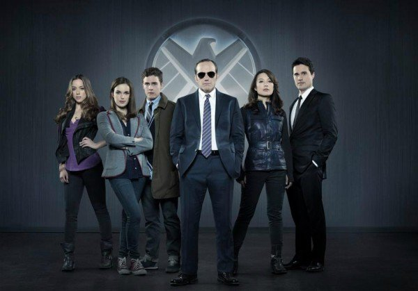 Television: Agents of Shield