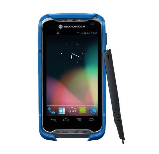 GeekMagPro: Motorola Solutions