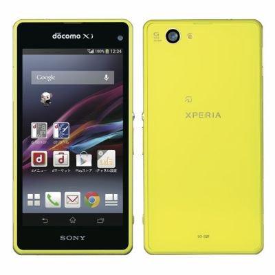 GeekMag: Sony Xperia Z1f