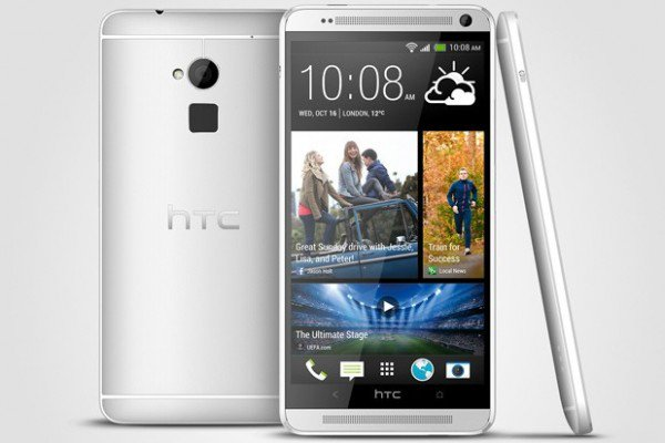 GeekMag: HTC One Max