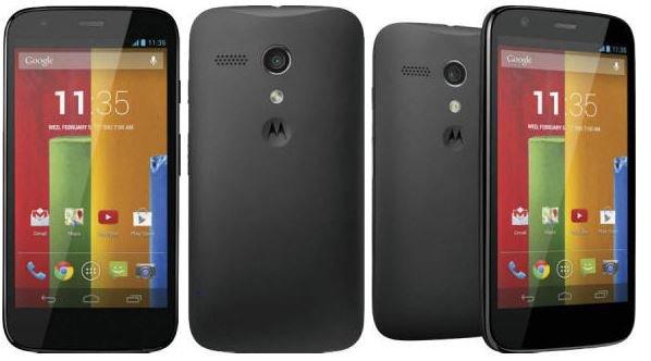 GeekMag: Motorola Moto G