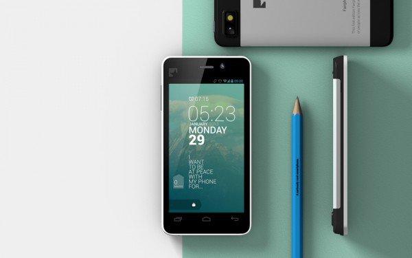 GeekMag: Fairphone
