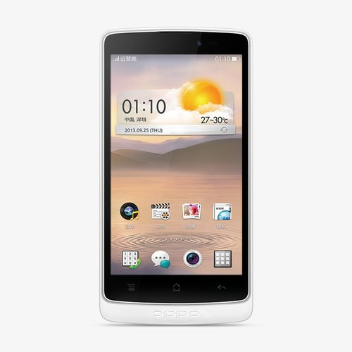 GeekMag: Oppo R833T