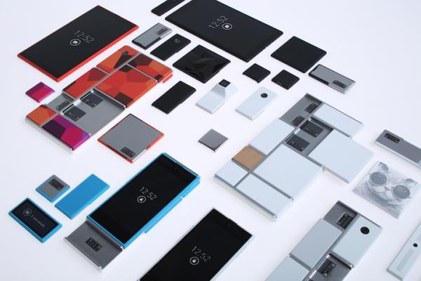 GeekMag: Motorola Ara Project