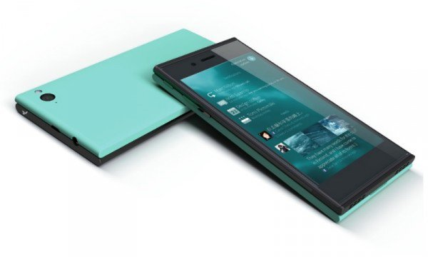GeekMag: Sailfish OS dans Android?