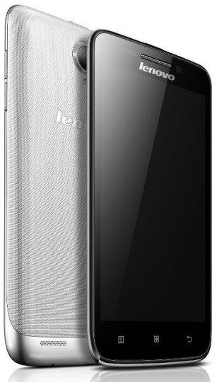 GeekMag: Lenovo S930 et S650