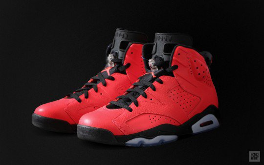 Shoes: Air Jordan 6 Retro Top