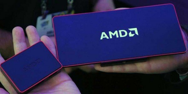 GeekMag CES 2014: AMD Mullins Nono-PC