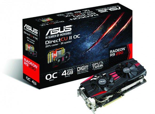 GeekMag: Asus Direct CU II