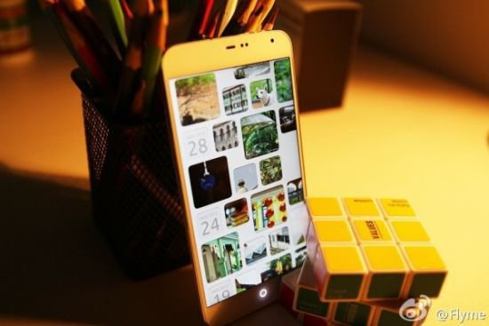 GeekMag: Meizu MX3 Ubuntu Touch