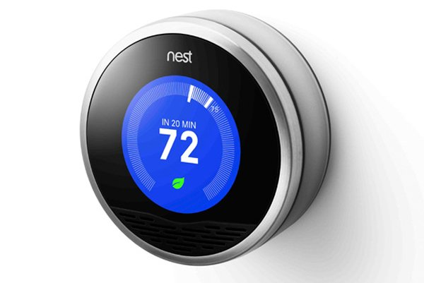 Business: Google se paye Nest