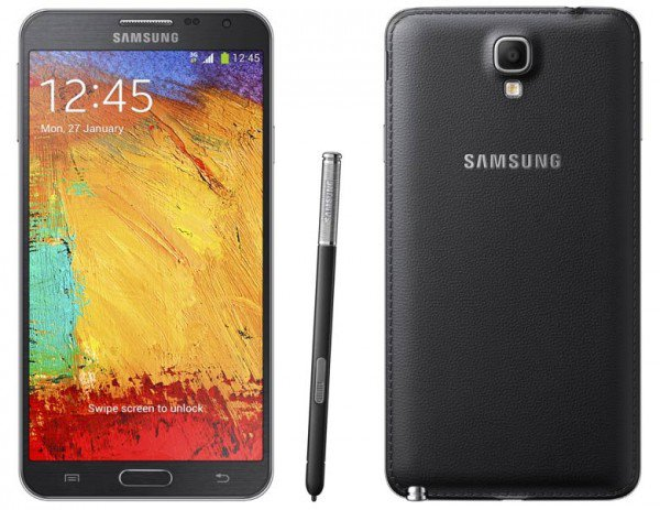 GeekMag: Samsung Galaxy Note 3 Neo