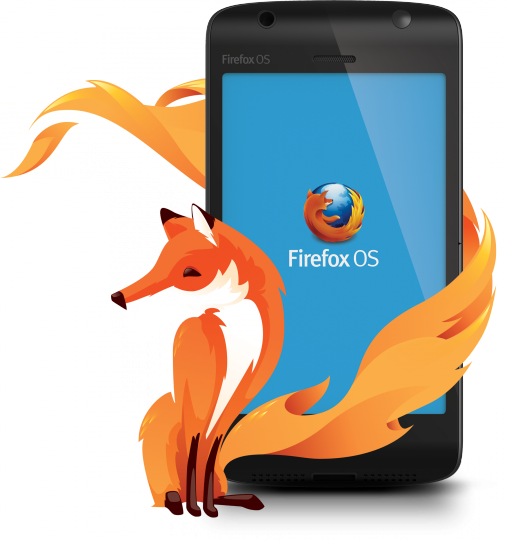 GeekMag MWC 2014: Mozilla Firefox OS Low Cost