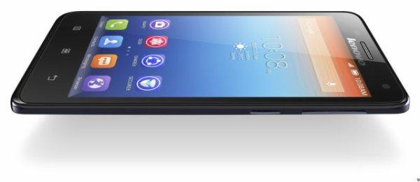 GeekMag MWC 2014: Lenovo S660