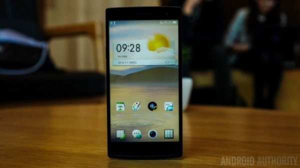 GeekMag: Oppo Find 7