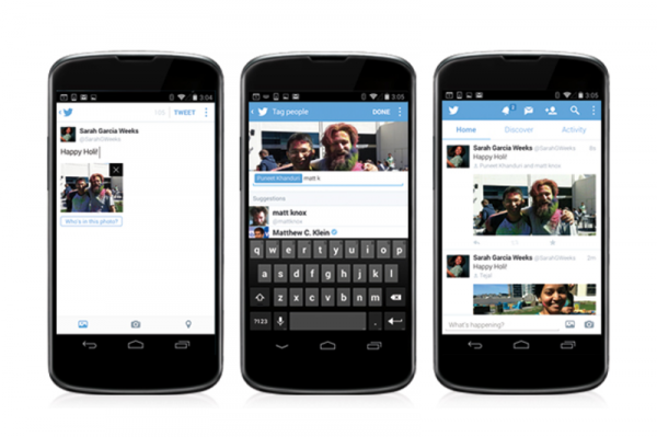GeekMag: Twitter New Fonctions