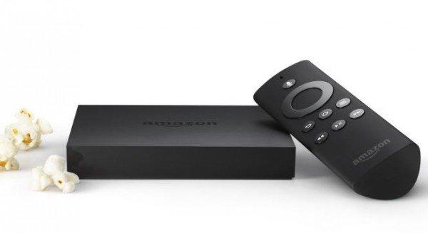 GeekMag: Amazon Fire TV