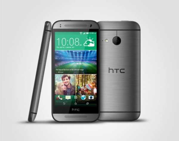 GeekMag: HTC One Mini 2