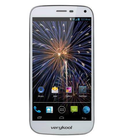 GeekMag: VeryKool S505 Spark
