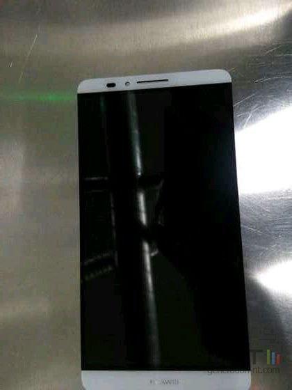 GeekMag: Huawei Ascend D3