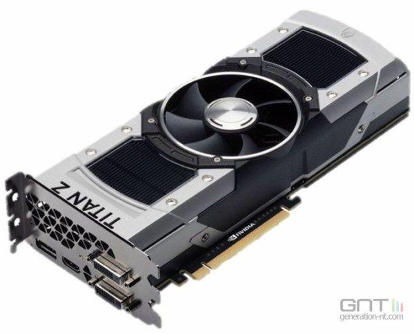GeekMag: Nvidia GeForce GTX Titan Z
