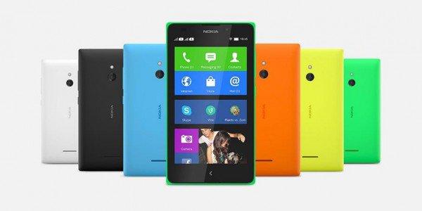 GeekMag: Nokia XL