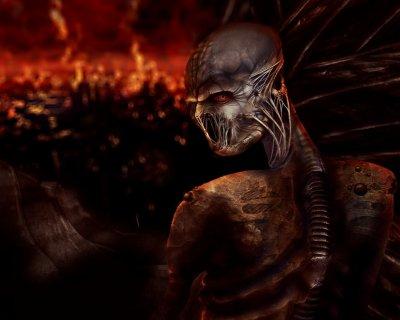 Demon-Baatezu