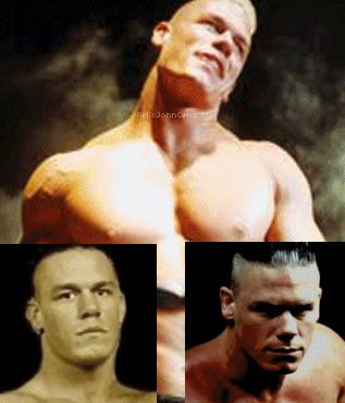 FelixJohnCena, ta nouvelle source sur John Cena ♥