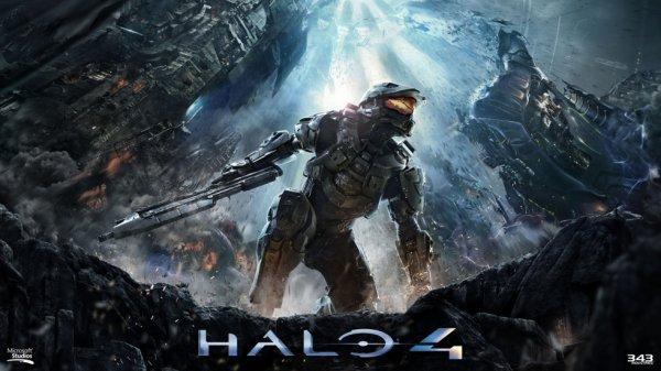 *Hors Kpop* Halo 4