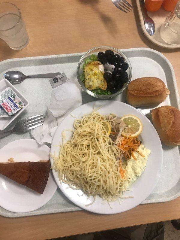 Bonne appétit mdrrrr
