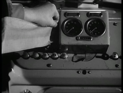 """""""DES GENS SANS IMPORTANCE"""" FILM de 1956"""