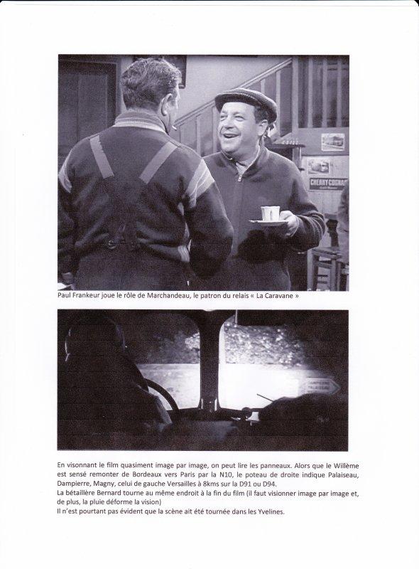 """1 ere PARTIE :DOCUMENTS DU FILM """"DES GENS SANS IMPORTANCE"""" REUNIS PAR (plegrand63@orange.fr)"""