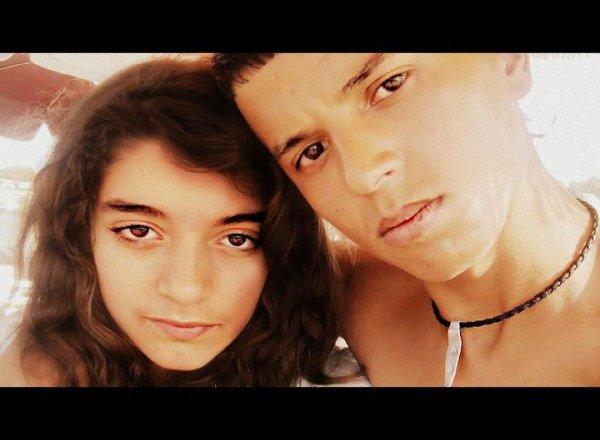 Ayoub &' Loubna