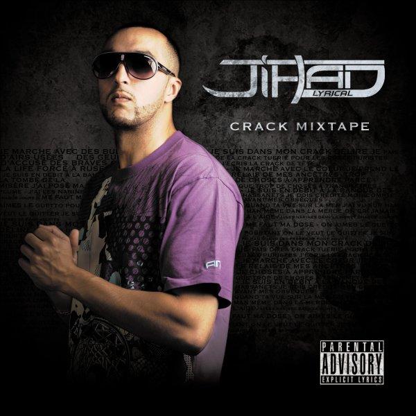 CRACK MIXTAPE / PEPERE A LA SUD (2011)