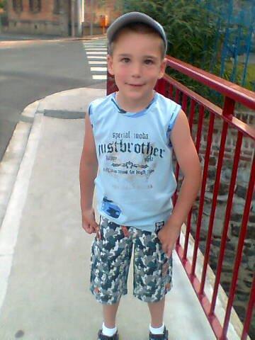 Mon neveu Killian