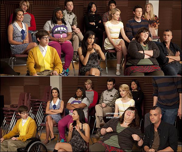 Découvrez des nouveaux stills de l'épisode 2x20: « Prom Queen » diffusé le 10 Mai au Etats-Unis.