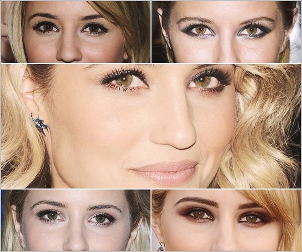 «Les yeux sont les fenêtres de l'âme.»