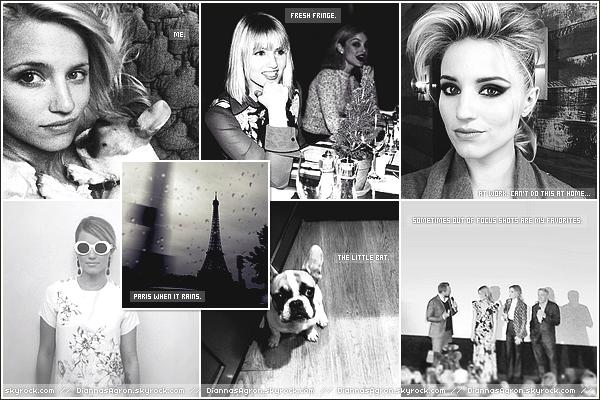 Instagram / Di' s'est crée un compte «Everybodystolemyname». Elle y a ajouté plus de 40 photos, et en voici un petit extrait.