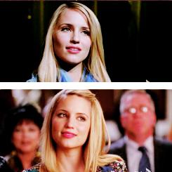 Parce que Quinn est passée de la fragile adolescente à la plus belle des femmes fatales. (Partie 10 )