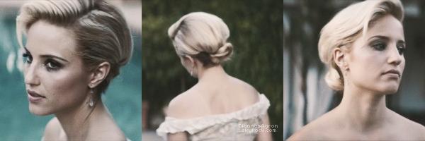 Dianna joue la «Desperate Housewife» dans le nouveau clip de Sam Smith «I'm not the only one».