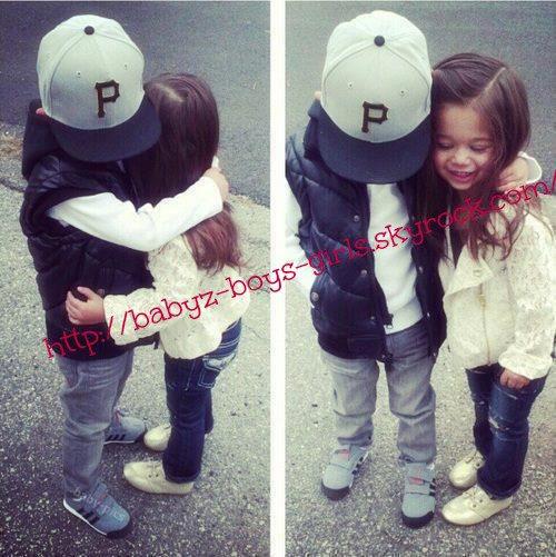 # Vous Preferer Quel Couple ? <3