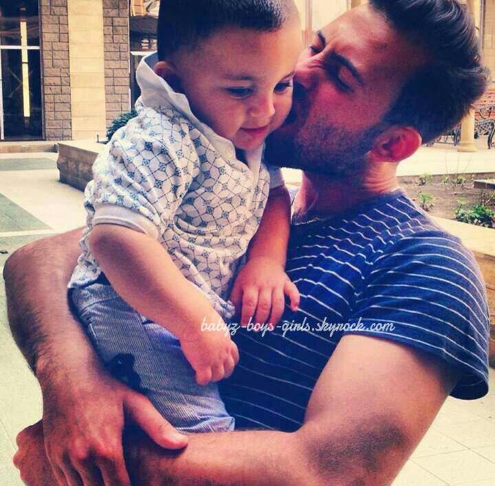 L'amour d'un père ♥♥