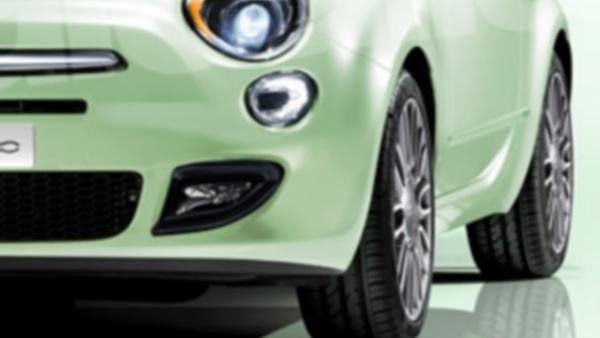 Fiat 500 restylée : premières fuites
