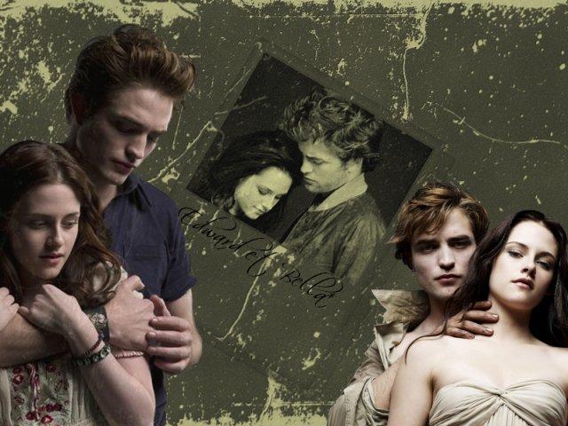 """Bienvuenue dans mon monde """"Twilight"""""""
