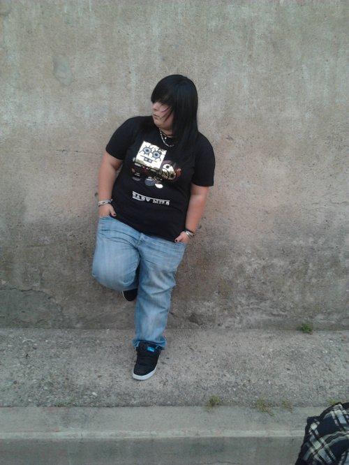 Jessie x3