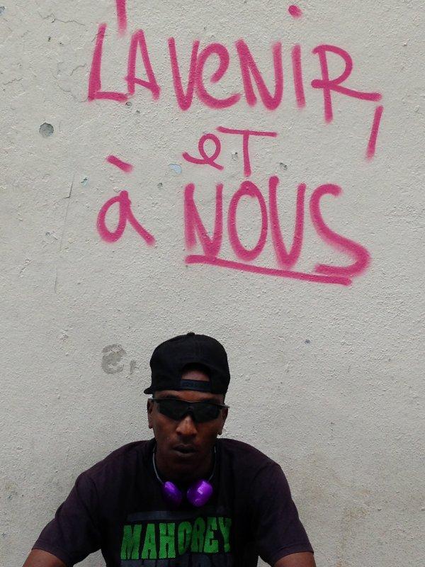 419 Racailles 2 / Rap Créole Mahorais français (2014)