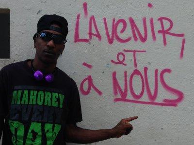 419 Racailles 2 / Mi Rap (2014)