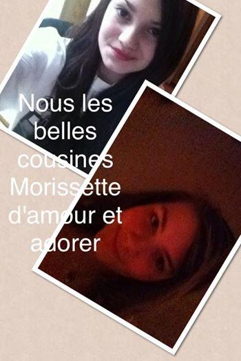 Morissette Family    X)